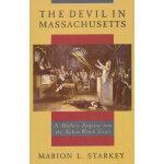 DEVIL IN MASSACHUSETTS, THE(ISBN=9780385035095) 英文原版