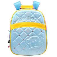 大嘴猴 小学生1-6年级书包儿童双肩背包PKY-2076