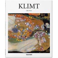 原版艺术画册 克里姆特 Taschen Basic Art Klimt