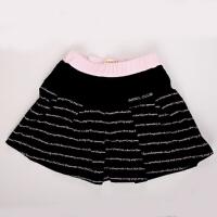 Annil安奈儿--童装官方正品夏装 女童 时尚网球裙 AG023065