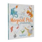 【预订】Magical Pets 神奇宠物:实用指南 英文原版儿童绘本 3-6岁