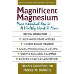 【预订】Magnificent Magnesium: Your Essential Key to a Healthy