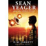 【预订】Sean Yeager and the DNA Thief