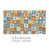 卡卡米妮-手工diy编织毯子材料包 钩针牛奶棉毛线 勾针宝宝棉线