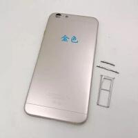 适用于OPPO A57后盖 A57m电池后盖A57T前壳中框中壳手机外壳边框 +侧键+卡托
