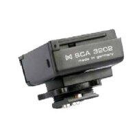 美兹 SCA-3202转接器 徕卡V系列 奥林巴斯*