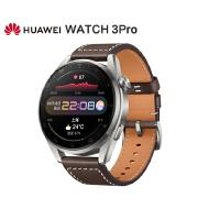 华为手表watch 3pro运动智能手表 两周续航NFC男女成人蓝牙电话