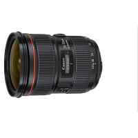 佳能(Canon) EF 24-70mm f/2.8L II USM 标准变焦镜头 2代