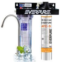 爱惠浦(Everpure)净水器 4FC-S(升级款)净水机 家用净水器
