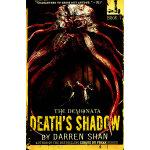 The Demonata #7: Death's Shadow《达伦・山-魔域大冒险#7:死亡欢迎》9780316003827