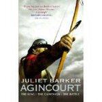 Agincourt B 英文原版