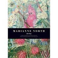预订Marianne North Gift Wrap
