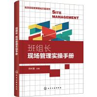 高效班组管理落地方案系列--班组长现场管理实操手册
