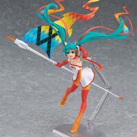 日本动漫美女手办初音未来公主miku优质版二次元周边模型摆件 8:Miku生日娘 初音