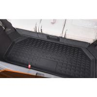 15-19款奥德赛专用后备箱垫 16款艾力绅改装全包围尾箱垫汽车用品