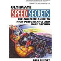 预订Ultimate Speed Secrets:The Complete Guide to High-Performa