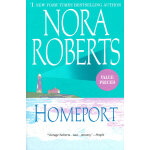 Homeport(ISBN=9780425233566) 英文原版