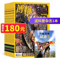 包邮 博物杂志 中国国家地理青少年版期刊图书2020年5月起订 全年12期 每月快递 杂志订阅 新刊订阅 博物君科普百