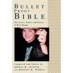 【预订】Bullet Proof Bible: The Lyrics, Poems, and Essays of Br