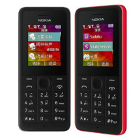 Nokia/诺基亚 107 直板按键 双卡双待