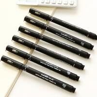 三菱UNI PIN-200 绘图笔针管笔 针笔 漫画设计勾线笔 草图笔下单备注型号