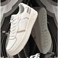 【券后预估价:134】361男鞋运动鞋2021夏季新款休闲鞋透气空军一号鞋子潮流板鞋男生