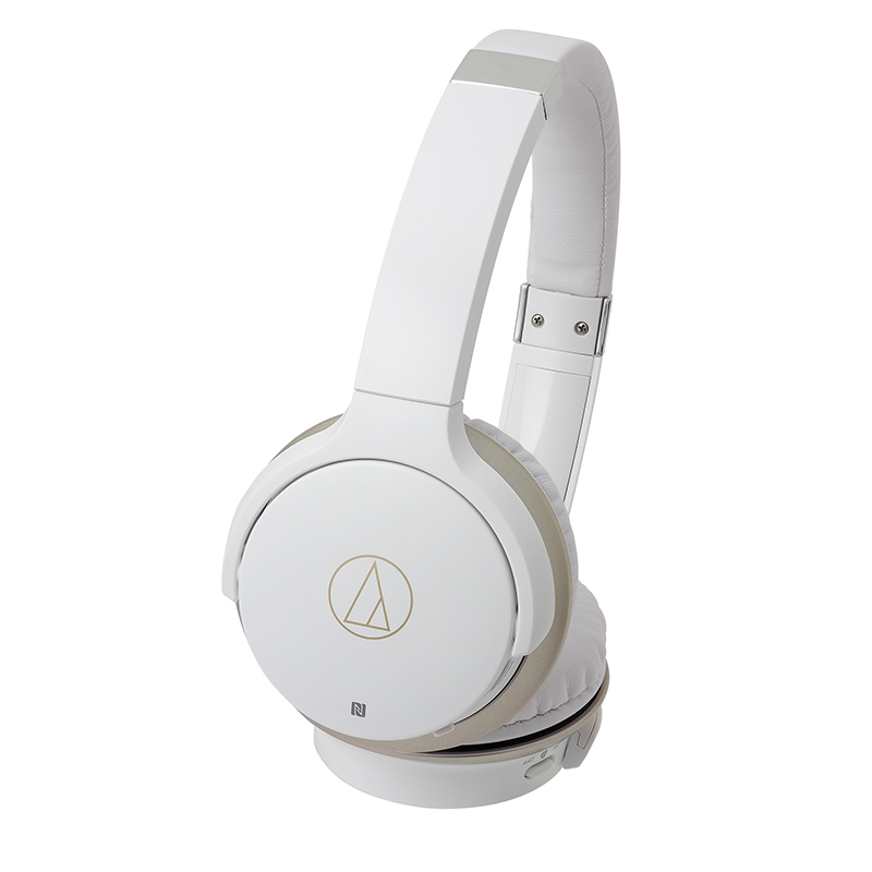 Audio Technica/铁三角 ATH-AR3BT 耳机无线头戴带麦蓝牙耳机