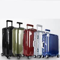 保护套拉杆箱套行李旅行箱保护套贴合透明情人节礼物 TOPAS系列 20寸箱套