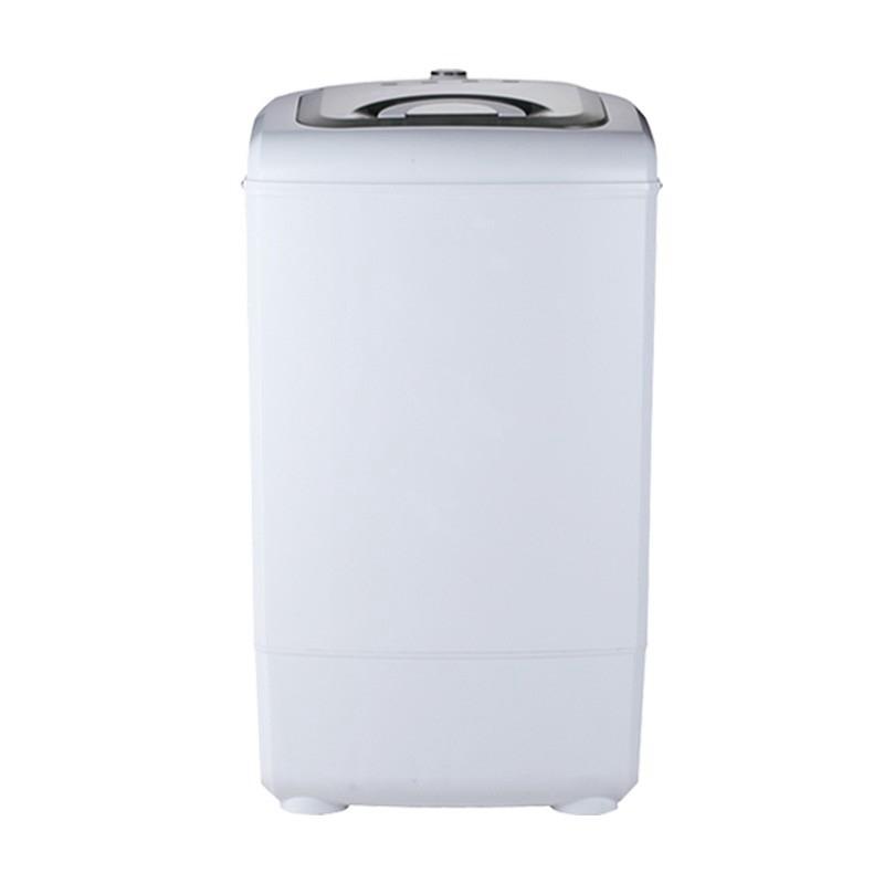 小天鹅(LittleSwan)脱水机甩干机 7.5公斤kg单缸家用迷你甩干桶