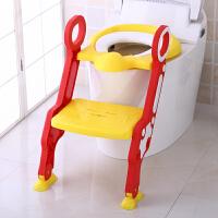 儿童坐便器男婴儿坐便椅宝宝马桶梯小孩马桶圈女幼儿座便器加大号