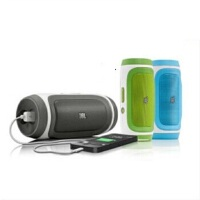 JBL charge 蓝牙 音响 兼容 苹果 iphone 三星 HTC 华为 诺基亚 无线 音箱 三色可选