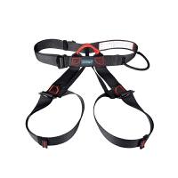 户外登山攀岩安全带 安全腰带半身高空安全带保险带速降装备