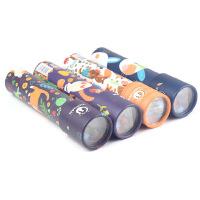 【2件5折】益智玩具 智力开发 朵莱 卡通万花筒儿童益智玩具旋转万花筒动物系列随机