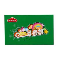 M&G晨光APK99906密度板斗兽棋游戏棋(1盒)当当自营