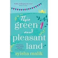 预订This Green and Pleasant Land:Winner of The Diverse Book Aw