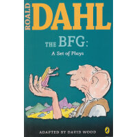 The BFG: A Set of Plays罗尔德-达尔儿童戏剧集:好心眼儿巨人ISBN9780142407929