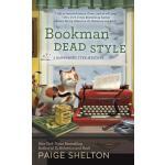 【预订】Bookman Dead Style
