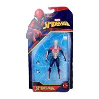 复仇者联盟毒液格温 7寸超凡蜘蛛侠关节可动人偶公仔模型儿童玩具 2099 蜘蛛侠(可换手)