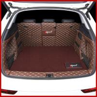 奥迪Q5/Q5L后备箱垫全包围10-18款专用汽车用品后尾箱垫内饰改装