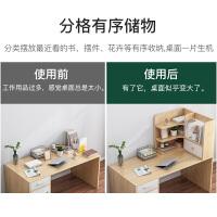 书架简易桌上置物架创意转角书架学生家用简约小书柜桌面整理收纳