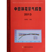 中国棉花景气报告2013
