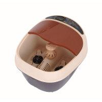 兰德 深桶足浴盆LD-812F一键冲浪按摩加热泡脚盆足浴器 微电脑控制面板,数码显示,遥控控制 微电脑控制面板,数码显