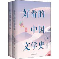 好看的中国文学史(全2册) 华东师范大学出版社