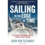 【预订】Sailing to the Edge of Time The Promise, the Challenges