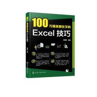 100万精英都在学的Excel技巧 化学工业出版社