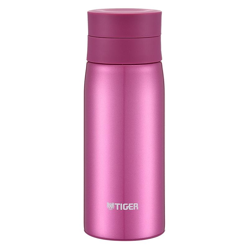 虎牌TIGER原装进口自带茶滤口保温杯MCY-A035 原装进口自带茶滤口