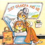 Just Grandpa And Me (Little Critter) 和爷爷在一起 ISBN 9780307119360