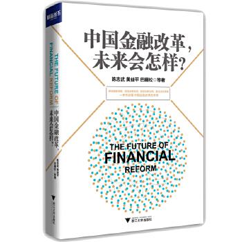 中国金融改革,未来会怎样?(解读国家战略,细绘发展格局,瞻望创新空间,集合应对策略)