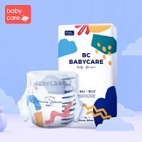 babycare尿不湿艺术大师纸尿裤透气超薄四季婴儿尿不湿纸尿片 XL【42片】适合体重12-17KG