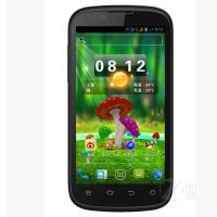 ZTE/中兴 V970 智能手机 双核1G 4.3屏 双卡双待 安卓4.0